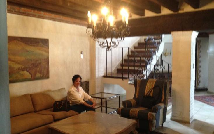 Foto de casa en venta en  20, lomas de santa fe, álvaro obregón, distrito federal, 515434 No. 44