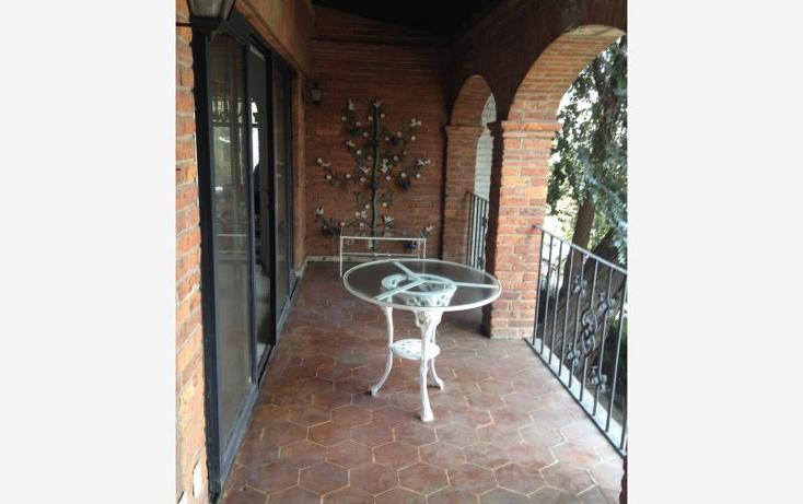Foto de casa en venta en  20, lomas de santa fe, álvaro obregón, distrito federal, 515434 No. 45