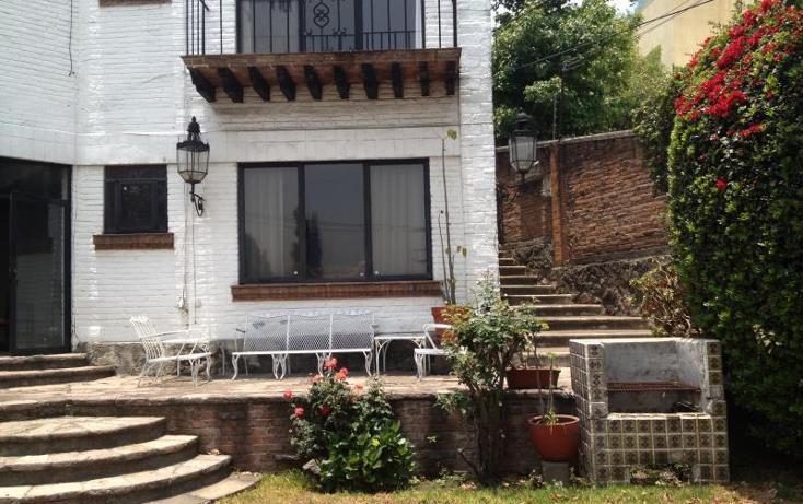 Foto de casa en venta en  20, lomas de santa fe, álvaro obregón, distrito federal, 515434 No. 46