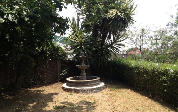Foto de casa en venta en  20, lomas de santa fe, álvaro obregón, distrito federal, 515434 No. 47