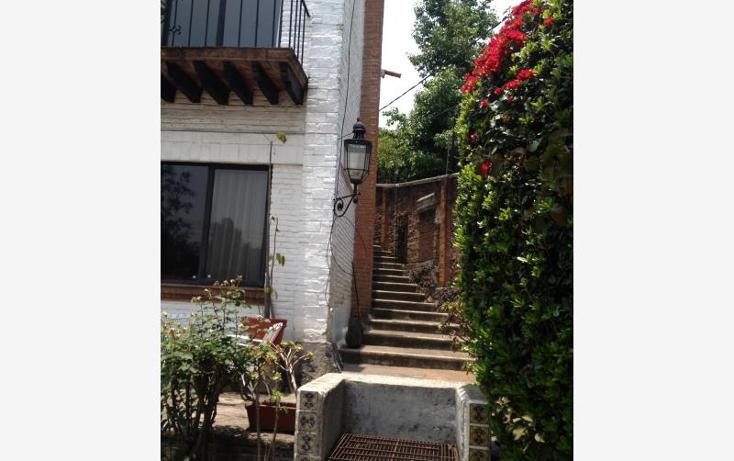 Foto de casa en venta en  20, lomas de santa fe, álvaro obregón, distrito federal, 515434 No. 48