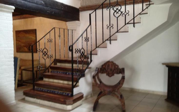 Foto de casa en venta en  20, lomas de santa fe, álvaro obregón, distrito federal, 515434 No. 50