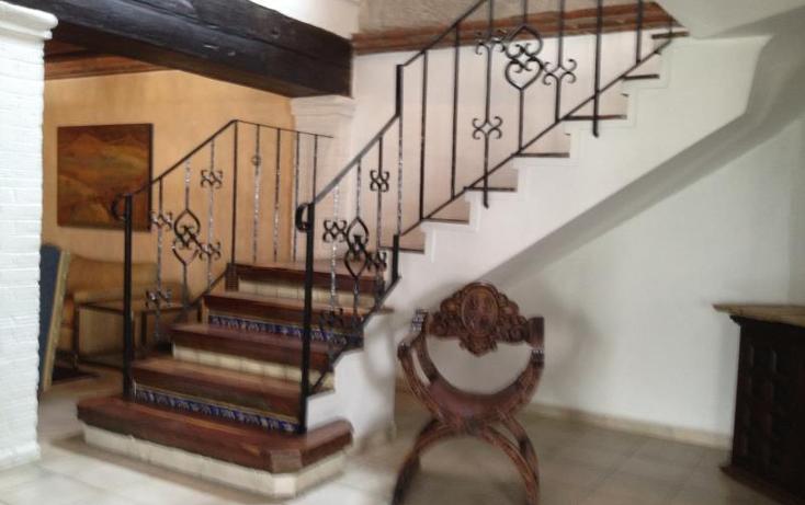 Foto de casa en venta en  20, lomas de santa fe, álvaro obregón, distrito federal, 515434 No. 51