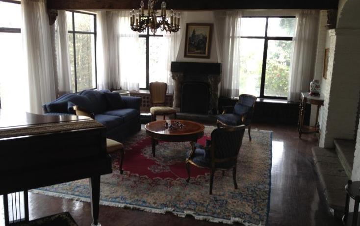 Foto de casa en venta en  20, lomas de santa fe, álvaro obregón, distrito federal, 515434 No. 55