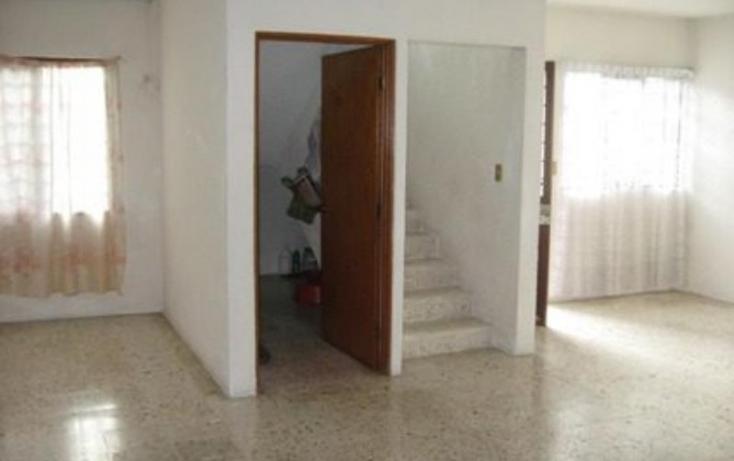 Foto de casa en venta en 20 noviembre, base tranquilidad, cuernavaca, morelos, 372263 no 05