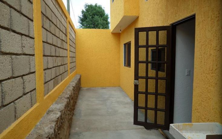 Foto de casa en venta en  20, ocotepec, cuernavaca, morelos, 1762048 No. 06