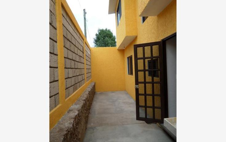 Foto de casa en venta en  20, ocotepec, cuernavaca, morelos, 1762048 No. 07
