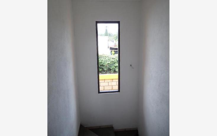 Foto de casa en venta en  20, ocotepec, cuernavaca, morelos, 1762048 No. 14