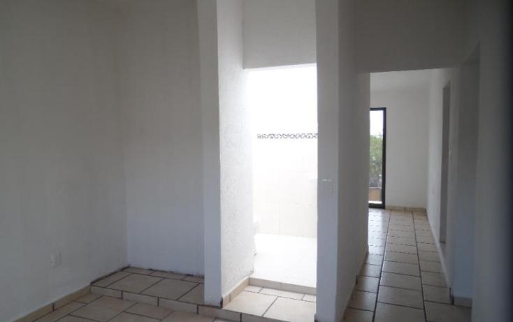 Foto de casa en venta en  20, ocotepec, cuernavaca, morelos, 1762048 No. 16