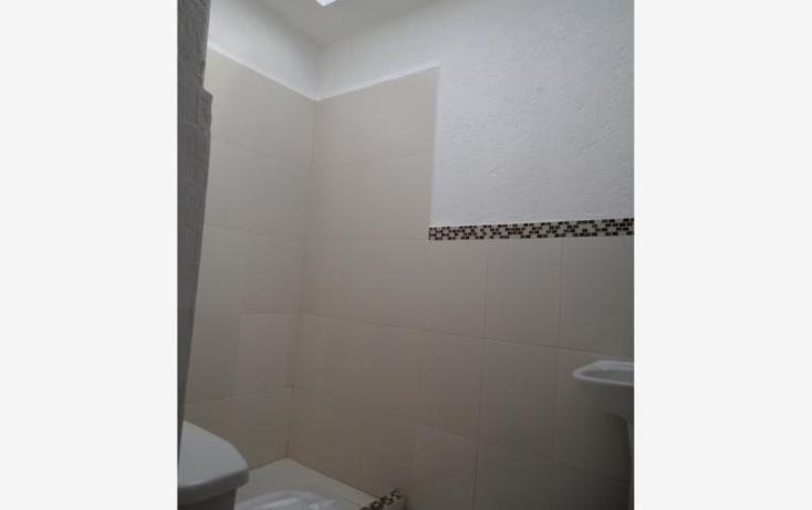 Foto de casa en venta en  20, ocotepec, cuernavaca, morelos, 1762048 No. 17