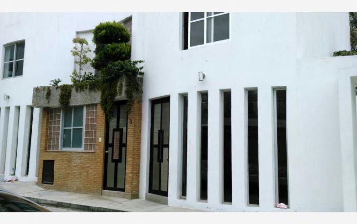 Foto de casa en renta en 20 poniente 2023, real de santa fé, tehuacán, puebla, 1139401 no 01