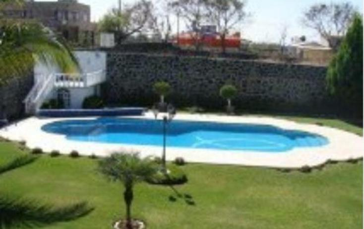 Foto de casa en renta en  20, real de oaxtepec, yautepec, morelos, 1586818 No. 05
