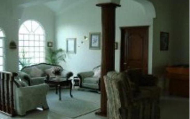 Foto de casa en renta en  20, real de oaxtepec, yautepec, morelos, 1586818 No. 06