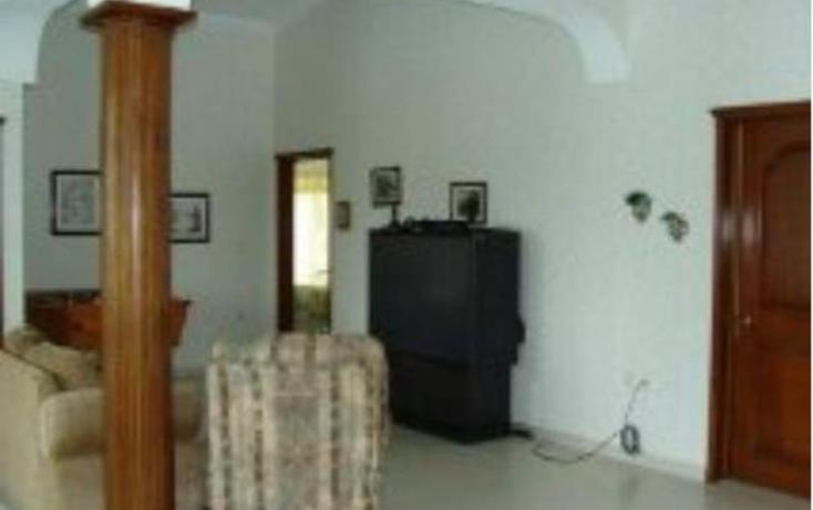 Foto de casa en renta en  20, real de oaxtepec, yautepec, morelos, 1586818 No. 08