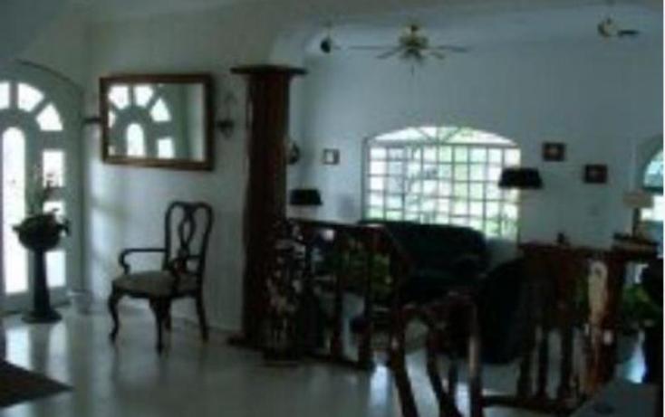 Foto de casa en renta en  20, real de oaxtepec, yautepec, morelos, 1586818 No. 13