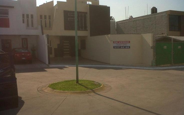 Foto de casa en renta en  20, residencial monarca, zamora, michoacán de ocampo, 1717012 No. 04