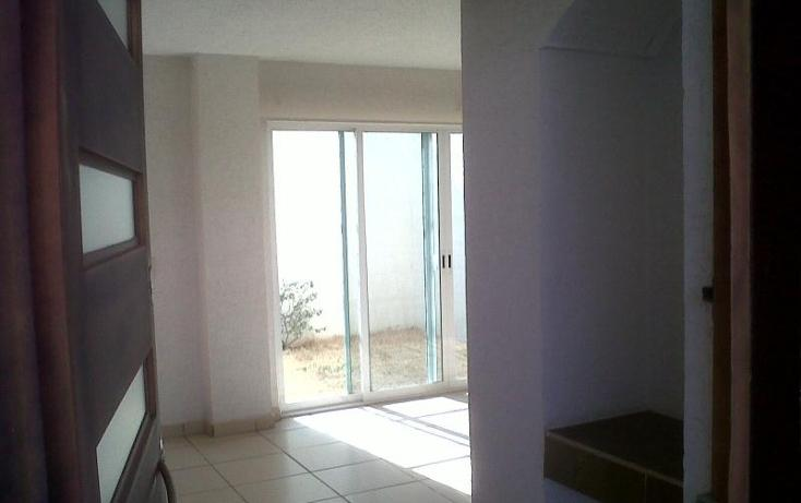 Foto de casa en renta en  20, residencial monarca, zamora, michoacán de ocampo, 1717012 No. 05