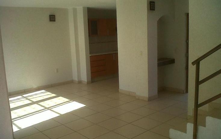 Foto de casa en renta en  20, residencial monarca, zamora, michoacán de ocampo, 1717012 No. 06