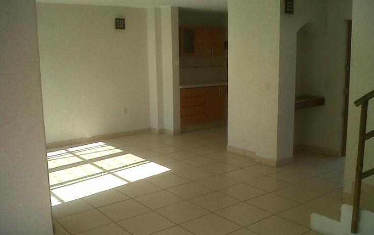 Foto de casa en renta en  20, residencial monarca, zamora, michoacán de ocampo, 1717012 No. 07