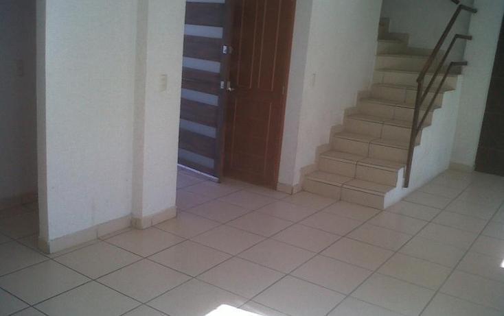 Foto de casa en renta en  20, residencial monarca, zamora, michoacán de ocampo, 1717012 No. 08