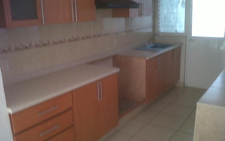 Foto de casa en renta en  20, residencial monarca, zamora, michoacán de ocampo, 1717012 No. 10
