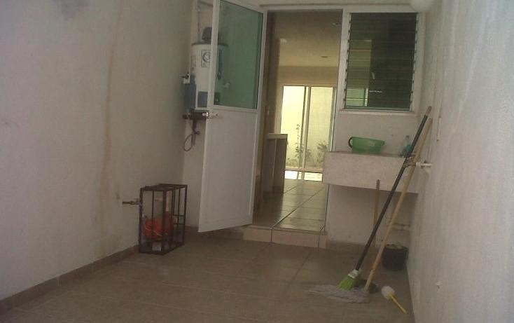 Foto de casa en renta en  20, residencial monarca, zamora, michoacán de ocampo, 1717012 No. 11