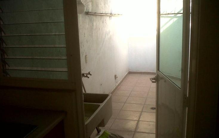 Foto de casa en renta en  20, residencial monarca, zamora, michoacán de ocampo, 1717012 No. 12