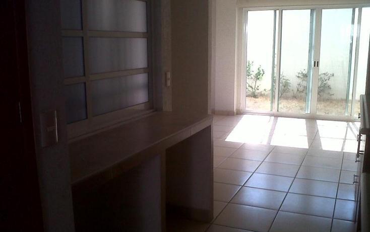 Foto de casa en renta en  20, residencial monarca, zamora, michoacán de ocampo, 1717012 No. 13