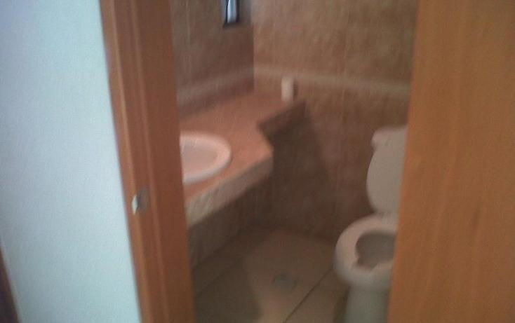 Foto de casa en renta en  20, residencial monarca, zamora, michoacán de ocampo, 1717012 No. 14