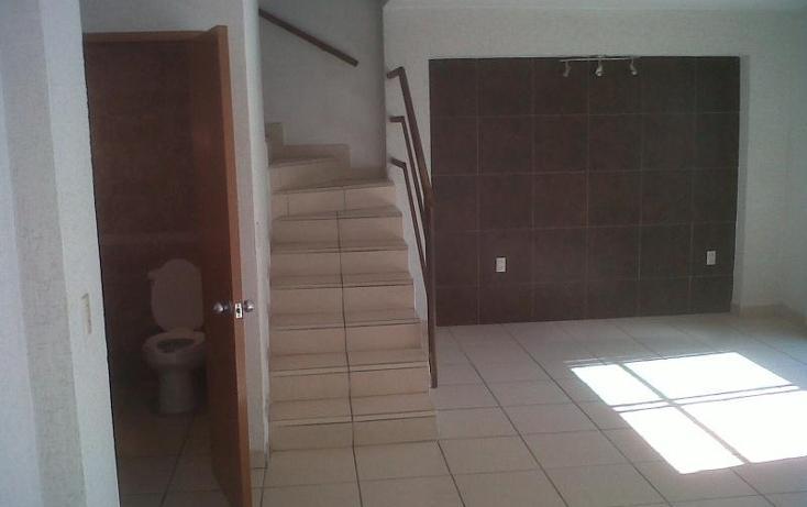 Foto de casa en renta en  20, residencial monarca, zamora, michoacán de ocampo, 1717012 No. 15