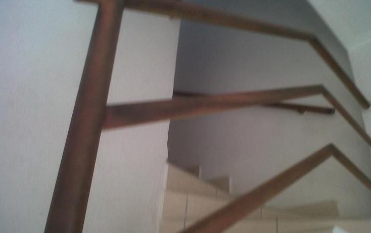Foto de casa en renta en  20, residencial monarca, zamora, michoacán de ocampo, 1717012 No. 16
