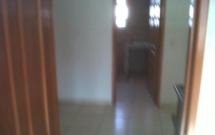 Foto de casa en renta en  20, residencial monarca, zamora, michoacán de ocampo, 1717012 No. 18