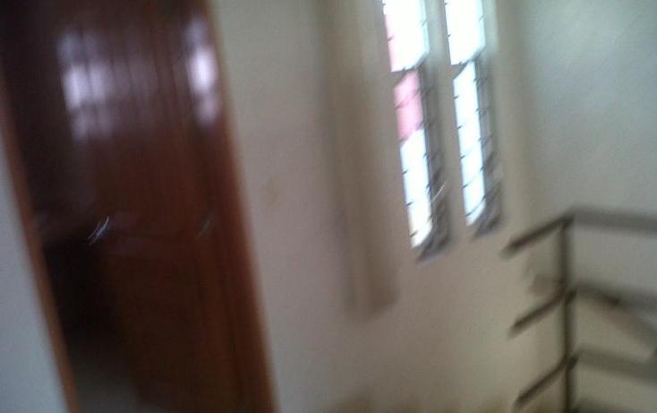 Foto de casa en renta en  20, residencial monarca, zamora, michoacán de ocampo, 1717012 No. 19