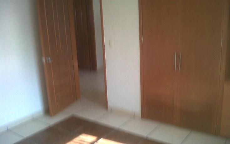 Foto de casa en renta en  20, residencial monarca, zamora, michoacán de ocampo, 1717012 No. 23