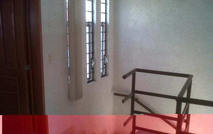 Foto de casa en renta en  20, residencial monarca, zamora, michoacán de ocampo, 1717012 No. 24