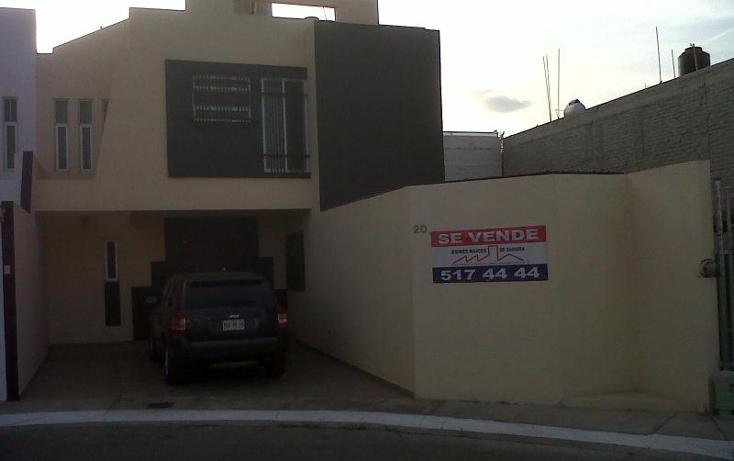 Foto de casa en renta en  20, residencial monarca, zamora, michoacán de ocampo, 1717012 No. 25