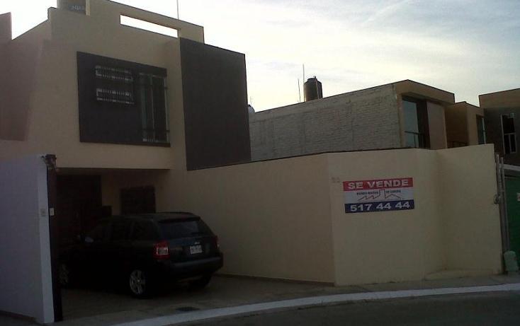 Foto de casa en renta en  20, residencial monarca, zamora, michoacán de ocampo, 1717012 No. 27