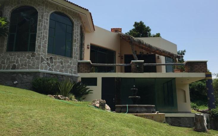 Foto de casa en venta en  20, rinconada auditorio, zapopan, jalisco, 1379835 No. 02