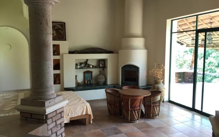 Foto de casa en venta en  20, rinconada auditorio, zapopan, jalisco, 1379835 No. 05