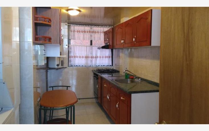 Foto de departamento en venta en  20, roma sur, cuauhtémoc, distrito federal, 2840542 No. 02