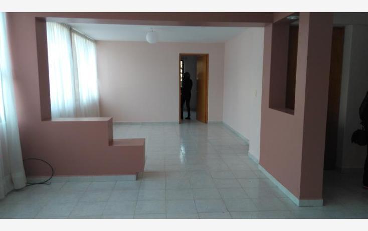 Foto de departamento en venta en  20, roma sur, cuauhtémoc, distrito federal, 2840542 No. 04