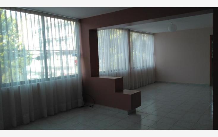 Foto de departamento en venta en  20, roma sur, cuauhtémoc, distrito federal, 2840542 No. 05