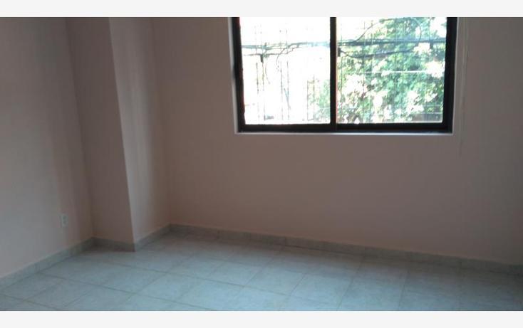Foto de departamento en venta en  20, roma sur, cuauhtémoc, distrito federal, 2840542 No. 06