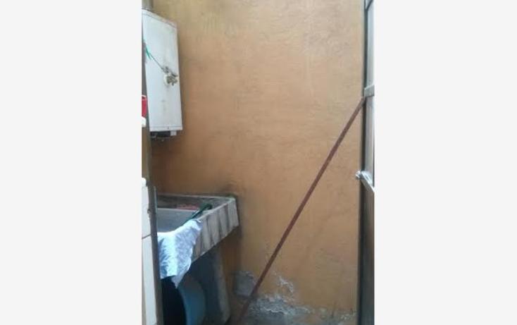 Foto de casa en venta en  20, san buenaventura, ixtapaluca, méxico, 2039054 No. 08