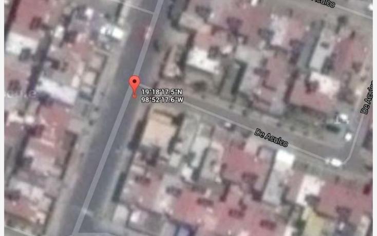 Foto de casa en venta en  20, san buenaventura, ixtapaluca, méxico, 586274 No. 01