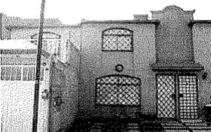 Foto de casa en venta en  20, san buenaventura, ixtapaluca, méxico, 586274 No. 02