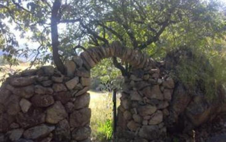 Foto de terreno habitacional en venta en  20, san francisco ixcatan, zapopan, jalisco, 1579060 No. 05