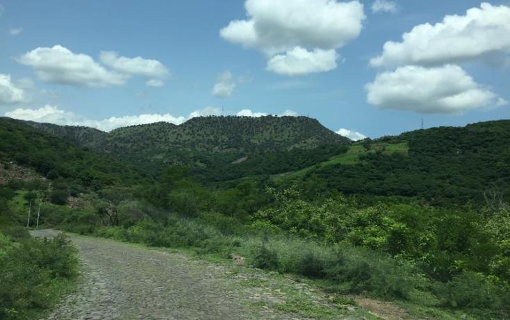 Foto de terreno habitacional en venta en  20, san francisco ixcatan, zapopan, jalisco, 1579060 No. 07