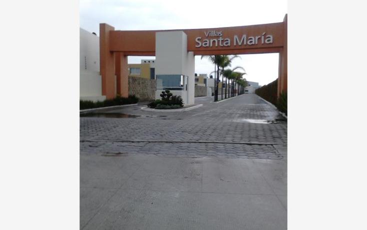 Foto de casa en venta en  20, san francisco ocotlán, coronango, puebla, 1382719 No. 01