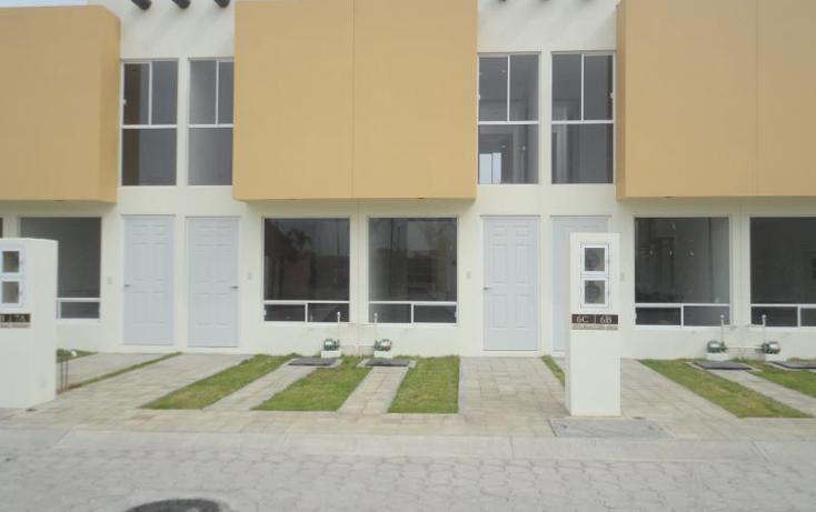 Foto de casa en venta en  20, san francisco ocotlán, coronango, puebla, 1382719 No. 02